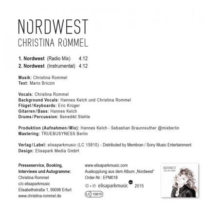 Christina Rommel Nordwest