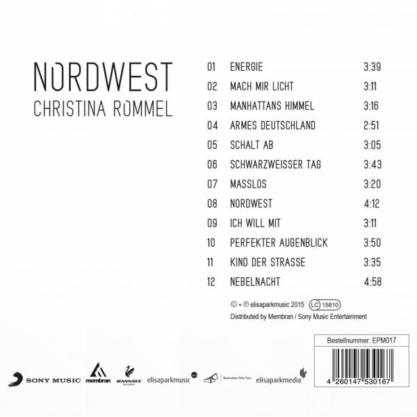 Christina Rommel - Nordwest